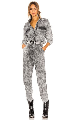 Idesia Jumpsuit Isabel Marant Etoile $328 Collections