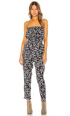 Timea Jumpsuit Isabel Marant Etoile $237 Collections