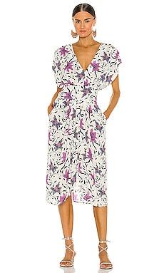 Omeya Dress Isabel Marant Etoile $560