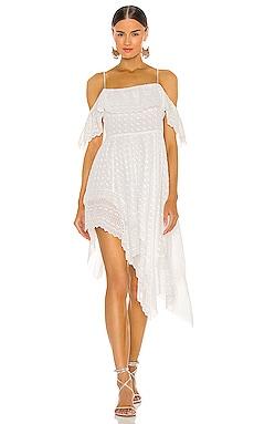 Timoria Dress Isabel Marant Etoile $452