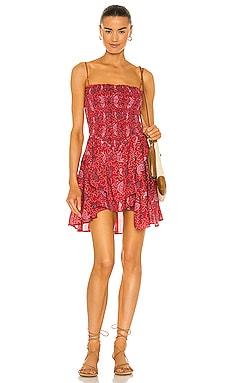 Anka Dress Isabel Marant Etoile $291