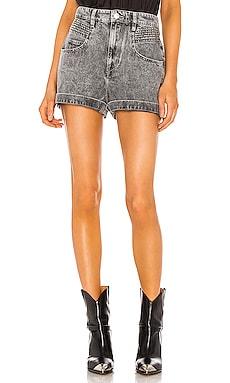 Hiana Shorts Isabel Marant Etoile $275