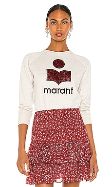 Milly Sweatshirt Isabel Marant Etoile $295 Collections