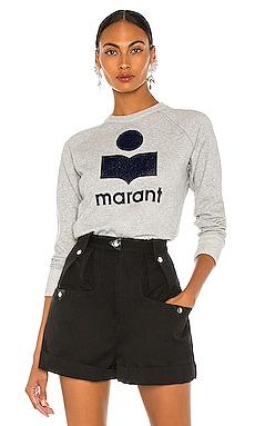 Milly Sweatshirt Isabel Marant Etoile $295