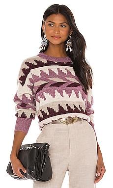 Gatsy Pullover Isabel Marant Etoile $545