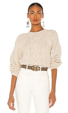 Romy Pullover Isabel Marant Etoile $595 NEW