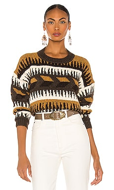 Sienna Pullover Isabel Marant Etoile $645 Collections