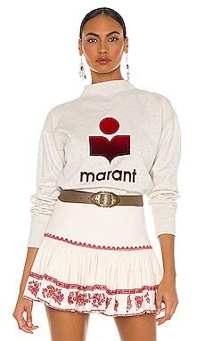 Moby Sweatshirt Isabel Marant Etoile $275