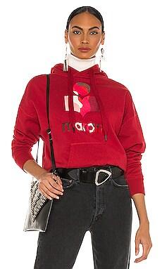 Mansel Sweatshirt Isabel Marant Etoile $370