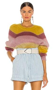 Daniel Sweater Isabel Marant Etoile $252