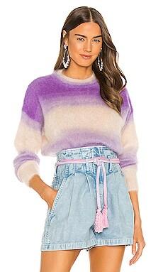 Drussell Sweater Isabel Marant Etoile $560