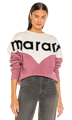 Houston Sweatshirt Isabel Marant Etoile $370