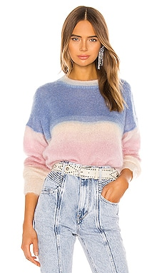 Drussell Pullover Isabel Marant Etoile $550