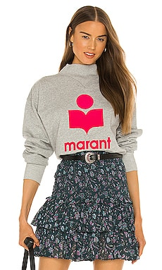 Moby Sweatshirt Isabel Marant Etoile $285