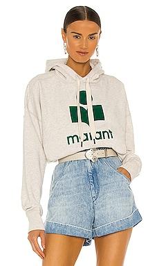 Mansel Sweatshirt Isabel Marant Etoile $355