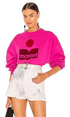 Mindy Sweatshirt Isabel Marant Etoile $395