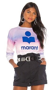 Milly Sweatshirt Isabel Marant Etoile $330