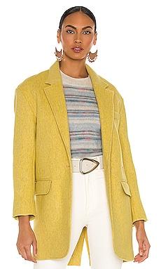 Latty Jacket Isabel Marant Etoile $483