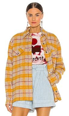 Faxonli Jacket Isabel Marant Etoile $560