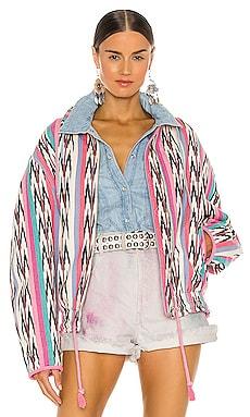 Iaustey Jacket Isabel Marant Etoile $685
