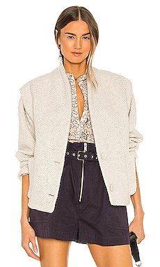 Drogo Jacket Isabel Marant Etoile $384