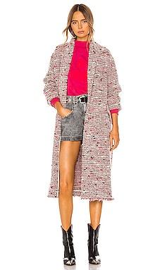Faby Coat Isabel Marant Etoile $501