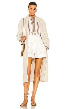 Henol Coat Isabel Marant Etoile $313
