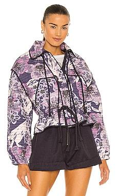 Haines Jacket Isabel Marant Etoile $311 Collections