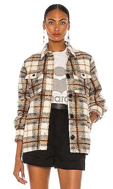 Gastoni Jacket Isabel Marant Etoile $545