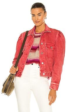 Tiolana Jacket Isabel Marant Etoile $515
