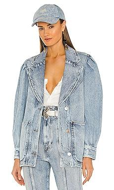 Tucinda Jacket Isabel Marant Etoile $595
