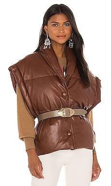 Keyson Vest Isabel Marant Etoile $1,490