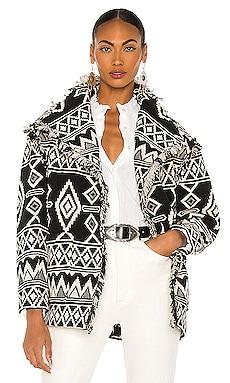 Josiali Jacket Isabel Marant Etoile $645 NEW