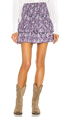 JUPE NAOMI Isabel Marant Etoile $275 Collections