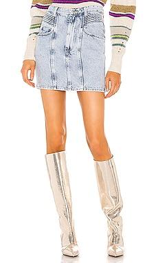 Hondo Skirt Isabel Marant Etoile $148