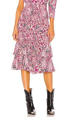 Cencia Skirt Isabel Marant Etoile $175