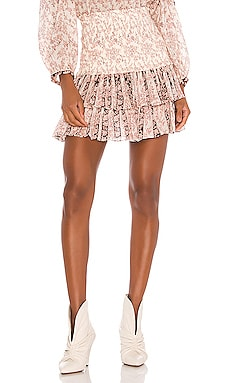 Naomi Skirt Isabel Marant Etoile $138 Collections