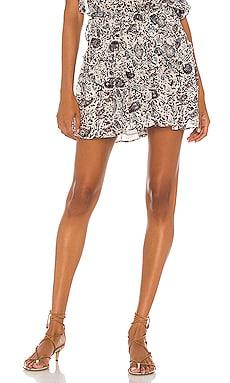 Itelo Skirt Isabel Marant Etoile $360 NEW