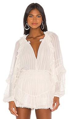 Jayden Blouse Isabel Marant Etoile $555