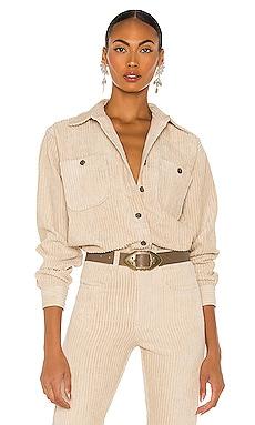 Dexo Shirt Isabel Marant Etoile $415 NEW