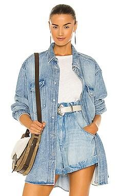Tania Shirt Isabel Marant Etoile $475