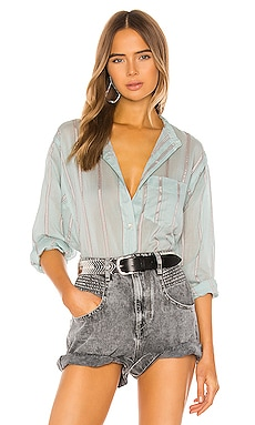 Satchell Button Down Isabel Marant Etoile $167