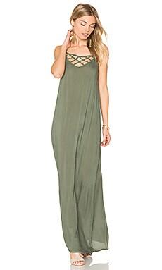 Hina Maxi Dress