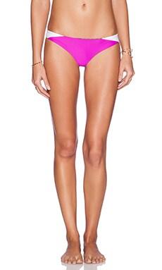 Issa de' mar Morrocco Bikini Bottom in Berry