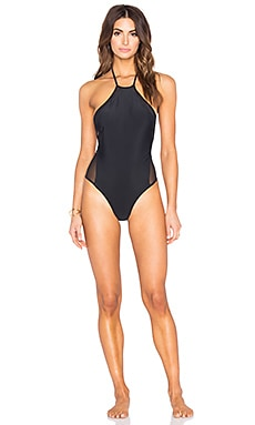 Issa de' mar Brooklyn One Piece in Black