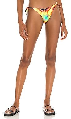 The Tie Side Pant Bikini Bottom It's Now Cool $60