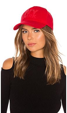 Купить Бейсболка silicone logo - IVY PARK, Спортивная одежда, Китай, Красный