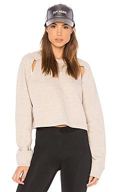 Loopback Sweatshirt IVY PARK $30