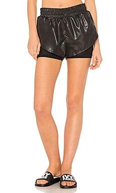 Wet Look Short IVY PARK $25