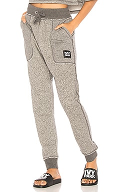 Two Tone Jogger